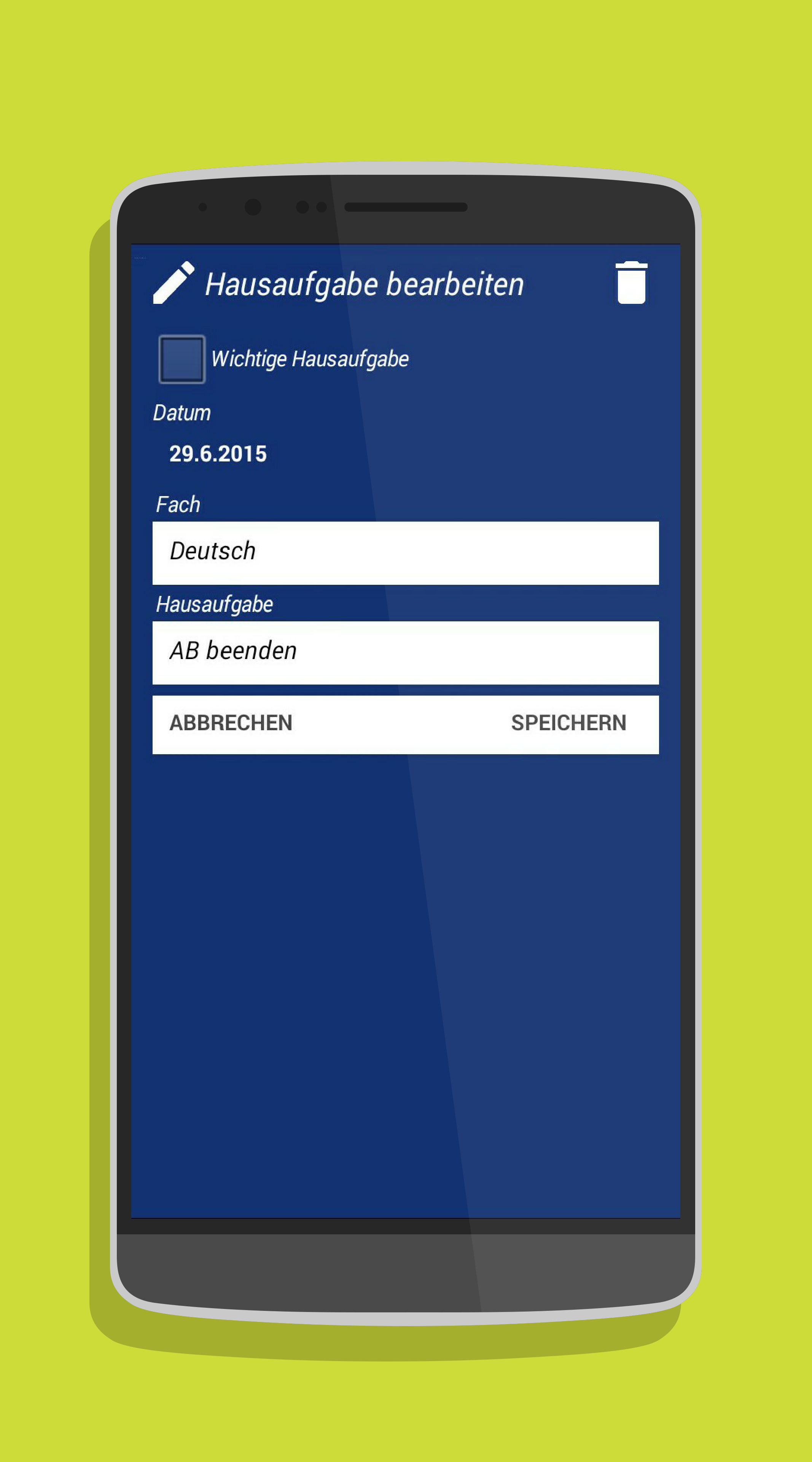 Archenhold App (Android)